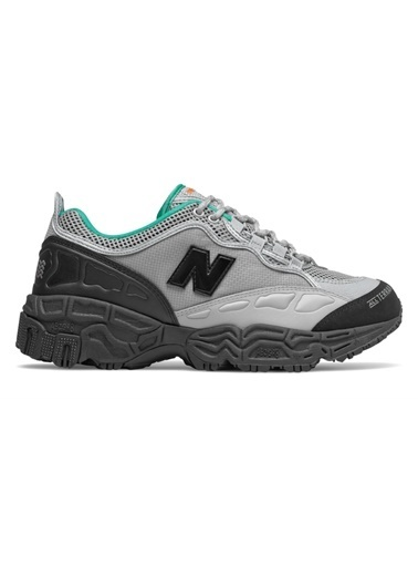 New Balance Erkek  Ayakkabı ML801FLA Gri
